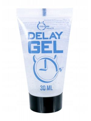 Delay gel za duži sex