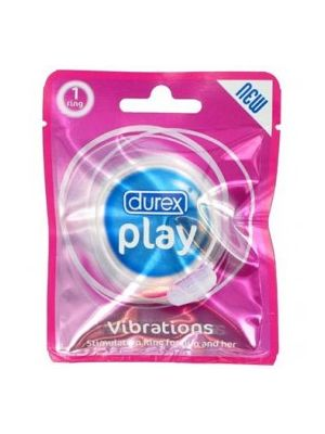 Durex, Play Vibrations