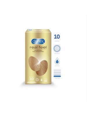 Durex Real Feel 10/1