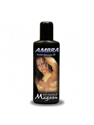Ulje za masažu aroma Ambre