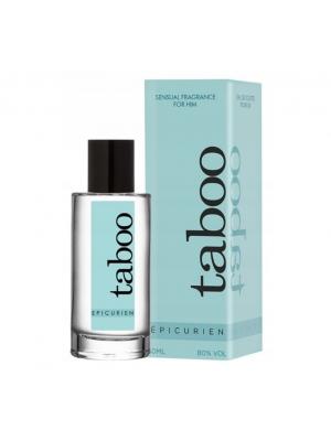 Parfem sa feromonima Taboo Epicurien-za njega
