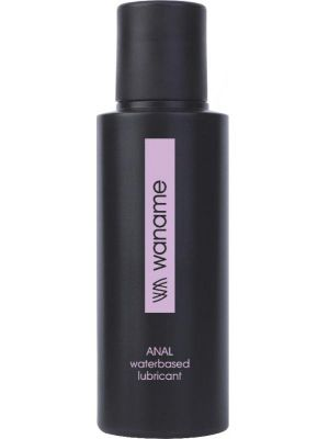 Lubrikant Waname anal waterbased