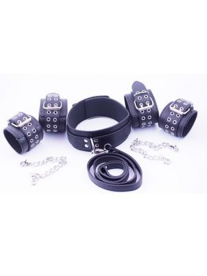 BDSM set