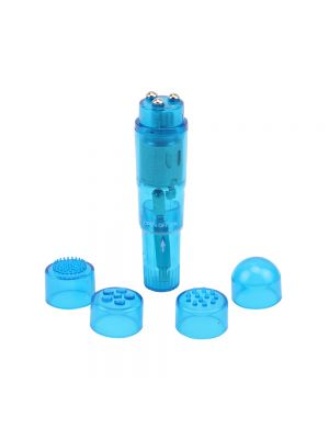 Mini masažer - Blue