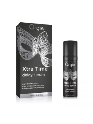 Orgie Delay serum