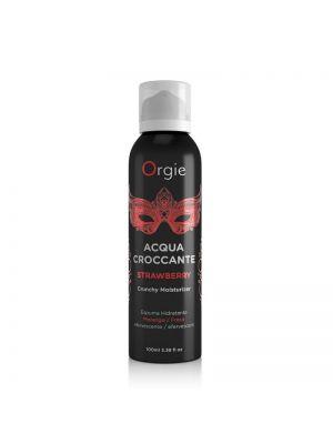 Ulje za masažu Orgie jagoda