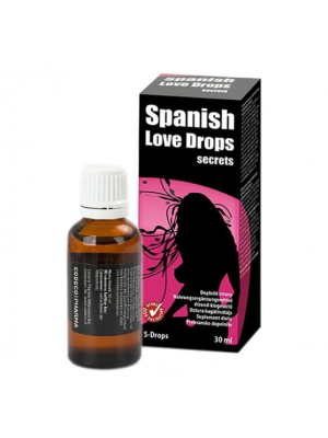 Španska mušica Secret's
