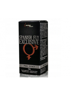 Španska mušica Exlusive Unisex