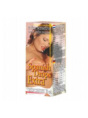 Španska mušica Extra
