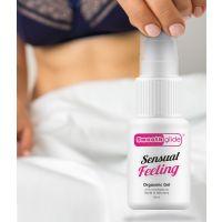 Sensual Feeling klitoris gel